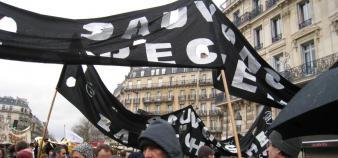 La manifestation du 10 février