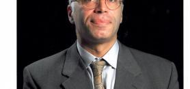 Georges Haddad, président de l'université Paris 1-Panthéon-Sorbonne. //©Photo fournie par le témoin