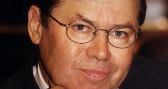 Jean-François Girard élu président intérimaire du PRES « Sorbonne Paris Cité »