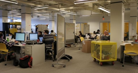 Le Harvard innovation Lab