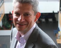 Jean-Christophe Hauguel, directeur général adjoint et directeur des programmes de l'EM Normandie et président du Sigem. //©Jean Richard De Vesvrotte