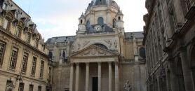 Mis à part la Sorbonne, quels sont les établissements français qui émergent à l'international en tant que marques ? //©Camille Stromboni