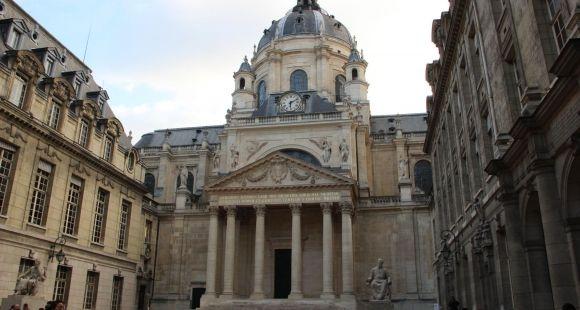 Grâce à la fusion de ses établissements, Sorbonne Université se hisse de la 123e à la 73e place (+50 places) du classement mondial des universités, selon THE.