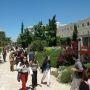 Campus de l'université hébraïque de Jérusalem //©Université hébraïque