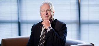 Alain Storck, directeur de l'UTC © UTC