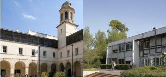 L'université de Montpellier, issue de la fusion entre Montpellier 1 et Montpellier 2 veut maîtriser sa stratégie. //©© Hugues Desmichelle/ UM2