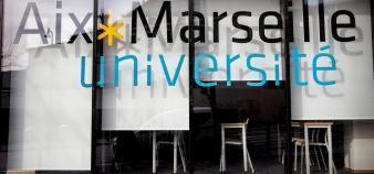 Aix-Marseille université est la seule université française à figurer dans le classement THE Impact. //©Anthony MICALLEF/HAYTHAM-REA