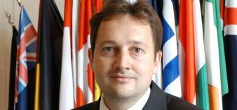 Eric Charbonnier