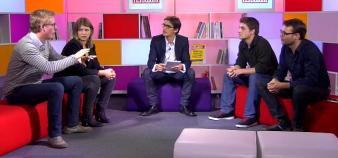 Débats web-tv étudiants - élections CROUS