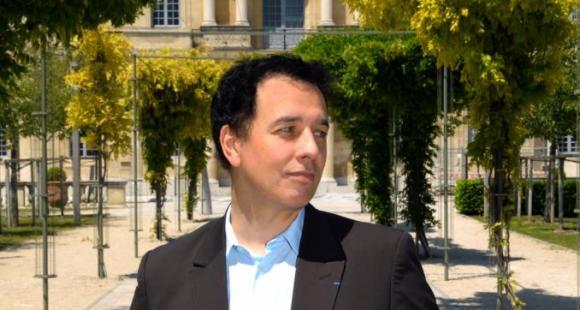 Emmanuel Ethis