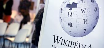 Des chercheurs français ont établi un classement des universités à partir de Wikipedia. //©Denis Allard / R.E.A