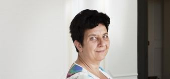 Frédérique Vidal, ministre de l'Enseignement supérieur, de la Recherche et de l'Innovation, présentera, ce mardi 16 octobre, devant le Cneser, le projet d'ordonnance qui réforme la politique de site. //©Patrice NORMAND/Leextra pour l'Etudiant