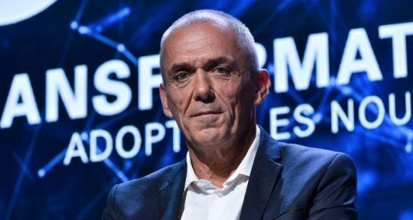 Antoine Petit nommé président du CNRS