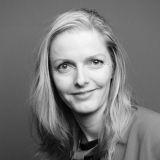 Charline Avenel, rectrice de l'académie de Versailles. //©rectorat de Versailles