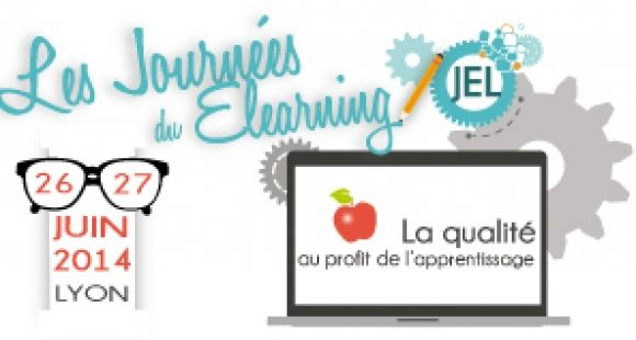 Journées du e-learning 2014