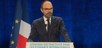 Édouard Philippe a présenté, le 19 novembre 2018, la stratégie
