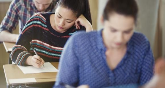 Concours d'entrée aux grandes écoles : une méritocratie à nuancer