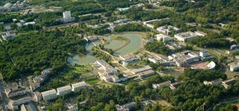Les conclusions de l'enquête IGAENR sur la gestion de l'université d'Orléans durant la présidence de Youssoufi Touré seront connues dans les prochaines semaines. //©Université d'Orléans-JS Loiseau
