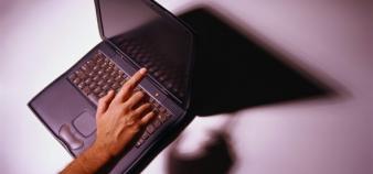 Les étudiants n'utilisent guère leur ordinateur dans le cadre de leurs études.
