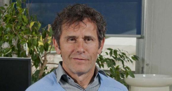 Patrick Lévy, président de l'université Joseph Fourier Grenoble 1