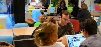 L'Iscom est l'un des 31 établissements du groupe Eduservices. //©ISCOM PARIS