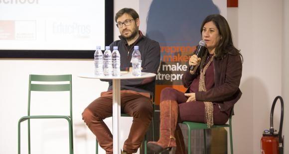 """M.-C. Levet (Educapital) : """"En 2018, 220 millions seront investis dans la EdTech en France"""""""