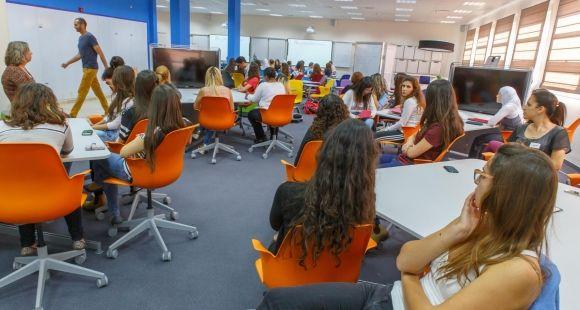 Le Ohalo Academic College en Israël