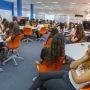 Le Ohalo Academic College en Israël //©Ohalo Academic College
