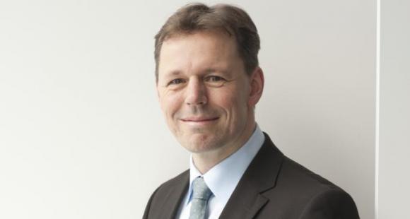 Björn Ivens, professeur d'économie et marketing à l'université de Bamberg en Bavière // DR