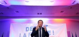 Le candidat de Debout la France propose la création de bourses au mérite pour