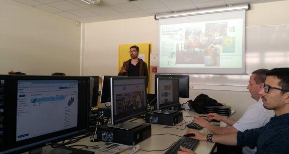 Avec le FabLab tour de l'Université Bretagne-Loire, la fabrication numérique sur la route