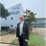 Frédéric Thivet, directeur de l'EIGSI //©Fourni par le témoin
