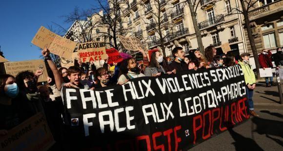 Violences sexistes et sexuelles : l'ESR peut (encore) mieux faire !