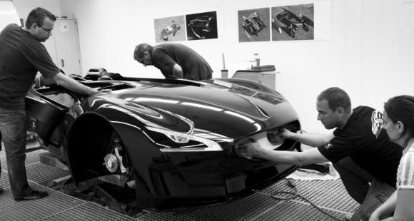 secteur automobile : coup d'accélérateur sur les recrutements r&d et