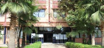 L'école privée HEEC va s'implanter dans la nouvelle université publique-privée de Marrakech. //©Delphine Dauvergne