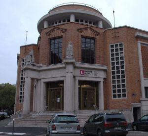 La fondation de l'université de Lille a été créée en 2015, avec 15 millions d'euros de capital issus de la revente d'actions d'une entreprise bio-pharmaceutique. //©Morgane Taquet