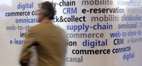 Un logiciel CRM permet de centraliser et d'organiser toutes les informations entrant et sortant de l'établissement. //©Denis Allard / R.E.A