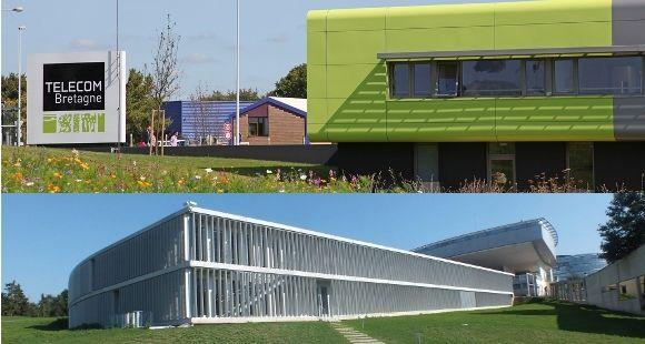 L'École des mines de Nantes et Télécom Bretagne vont fusionner en 2017