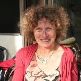 Geneviève Lameul ©S.Blitman – septembre 2014