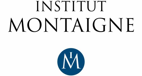 Institut Montaigne - LOGO