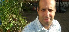 Azziz Jellab, sociologue à l'université Lille 3 // DR