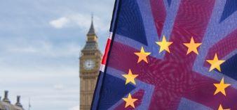 Le gouvernement britannique rassure les étudiants européens. //©Eric TSCHAEN/REA