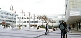 Dans son évaluation, le jury international Idex/Isite a salué la prochaine fusion des trois universités lilloises à l'horizon 2018. //©Lille 3
