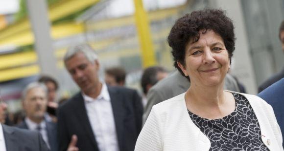 PAYANT - Frédérique Vidal, ministre de l'Enseignement supérieur, de la Recherche et de l'Innovation