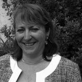 Christine Gangloff-Ziegler, présidente de l'université de Haute-Alsace // DR
