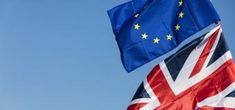 Le Brexit et ses incertitudes pèsent sur l'enseignement supérieur des deux côtés de l'Atlantique. //©ink drop/Adobe Stock