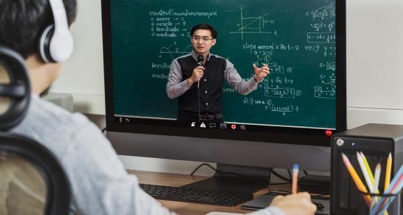 Enseignement hybride : les grandes écoles investissent dans le numérique