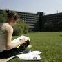 L'université libre de Bruxelles, comme toutes les universités belges, va mettre en place un concours en fin de première année de médecine. //©Jean Michel CLAJOT/REPORTERS-REA
