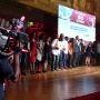 Les seize finalistes de l'édition internationale 2015 de