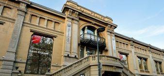Dernier né des programmes postbac des écoles de commerce, le BBA de l'Em Lyon a ouvert ses portes en septembre 2014 à Saint-Etienne. //©P. Schuller